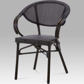 Autronic Zahradní židle AZC-110 BK