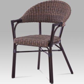 Autronic Zahradní židle AZC-120 BR