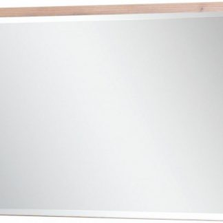 Falco Zrcadlo Bacardi R20 dub artisan/raw steel