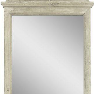 Autronic Zrcadlo v dřevěném rámu LD-0273