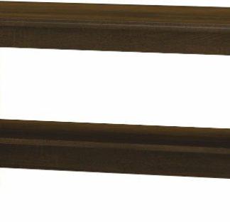 Tempo Kondela Konferenční stolek PARMY - dub sonoma čokoláda + kupón KONDELA10 na okamžitou slevu 3% (kupón uplatníte v košíku)